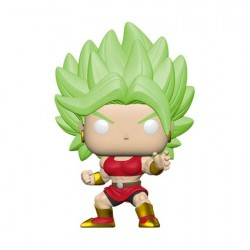Figur Pop Dragon Ball Super Super Saiyan Kale Funko Geneva Store Switzerland