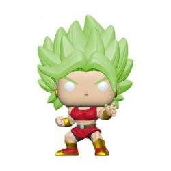 Figurine Pop Dragon Ball Super Super Saiyan Kale Funko Boutique Geneve Suisse