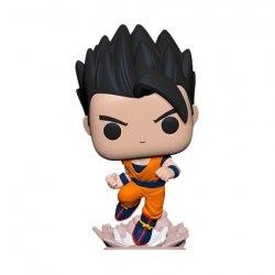Figurine Pop Dragon Ball Super Gohan Funko Boutique Geneve Suisse