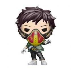 Figur Pop My Hero Academia Kai Chisaki Overhaul Funko Geneva Store Switzerland