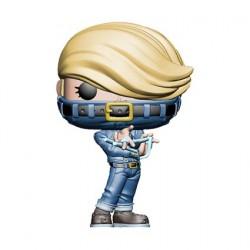 Figurine Pop My Hero Academia Best Jeanist Funko Boutique Geneve Suisse