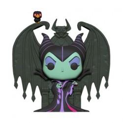 Figuren Pop Dornröschen Maleficent on Throne Deluxe Funko Genf Shop Schweiz