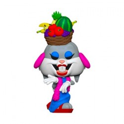 Figurine Pop Looney Tunes Bugs Bunny with Fruit Hat 80th Anniversary Funko Boutique Geneve Suisse