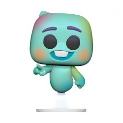 Figur Pop Soul (2020) 22 Funko Geneva Store Switzerland