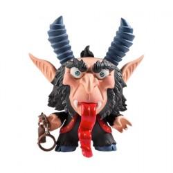 Figurine Dunny 13 cm Krampus par Scott Tolleson Kidrobot Boutique Geneve Suisse
