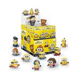 Figurine Minions II Mystery Minis Funko Boutique Geneve Suisse