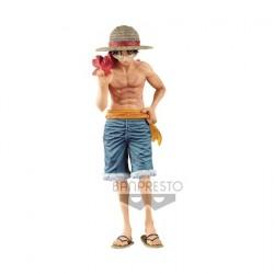 Figurine One Piece Statuette Monkey D. Luffy Banpresto Boutique Geneve Suisse