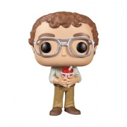 Figur Pop Stranger Things Alexei Funko Geneva Store Switzerland
