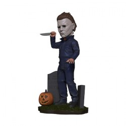 Figur Halloween Head Knocker Michael Myers Neca Geneva Store Switzerland