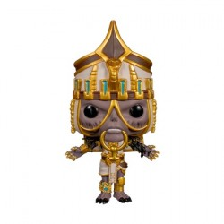 Figurine Pop Games Guild Wars 2 Joko Funko Boutique Geneve Suisse