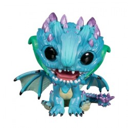 Figurine Pop Games Guild Wars 2 Baby Aurene Funko Boutique Geneve Suisse