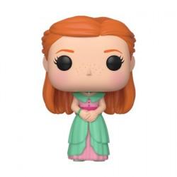 Figurine Pop Harry Potter Ginny Weasley Yule Funko Boutique Geneve Suisse