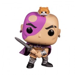 Figur Pop Games Dungeons and Dragons Minsc and Boo Funko Geneva Store Switzerland