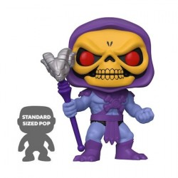 Figur Pop 25 cm Masters of the Universe Skeletor Funko Geneva Store Switzerland