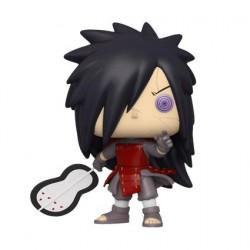 Figurine Pop Naruto Shippuden Madara Reanimation Edition Limitéee Funko Boutique Geneve Suisse