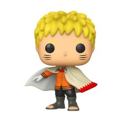 Figurine Pop Boruto Naruto Next Generations Naruto Hokage Edition Limitéee Funko Boutique Geneve Suisse