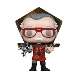 Figurine Pop Thor 3 Ragnarok Stan Lee Cameo Funko Boutique Geneve Suisse