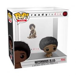 Figuren Pop Notorious B.I.G. Ready To Die Funko Genf Shop Schweiz