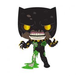 Figuren Pop Marvel Zombies Black Panther Zombie Funko Genf Shop Schweiz