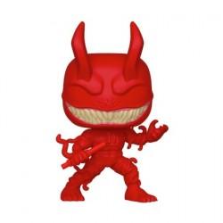 Figurine Pop Marvel Venom Venomized Daredevil Funko Boutique Geneve Suisse