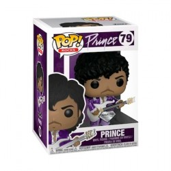 Figurine Pop Diamond Prince Purple Rain Glitter Edition Limitée Funko Boutique Geneve Suisse