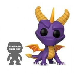 Figurine Pop 25 cm Spyro le Dragon Edition Limitée Funko Boutique Geneve Suisse