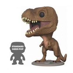 Figurine Pop 25 cm Jurassic World Tyrannosaurus Rex Edition Limitée Funko Boutique Geneve Suisse