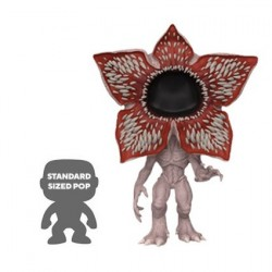 Figurine Pop 25 cm Stranger Things Demogorgon Edition Limitée Funko Boutique Geneve Suisse