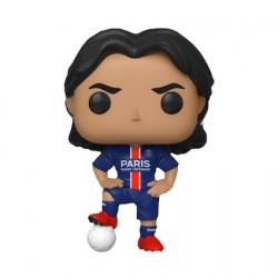 Figurine Pop Football Paris Saint-Germain Edinson Cavani Funko Boutique Geneve Suisse