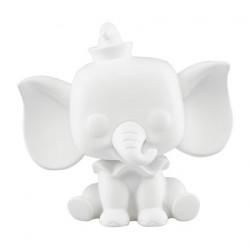 Figurine Pop à Customiser Dumbo Dumbo (Rare) Funko Boutique Geneve Suisse