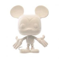 Figur Pop DIY Disney Mickey Mouse 90th Anniversary (Rare) Funko Geneva Store Switzerland