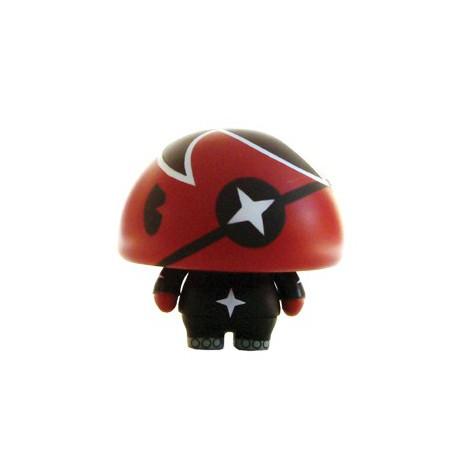 Figurine Evil Pinky Gale par Steven Lee Steven House Boutique Geneve Suisse