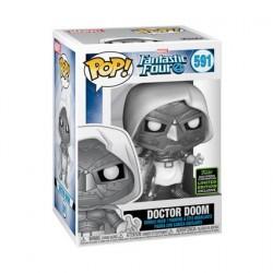 Figuren Pop ECCC 2020 Fantastic Four Doctor Doom God Emperor Limitierte Auflage Funko Genf Shop Schweiz