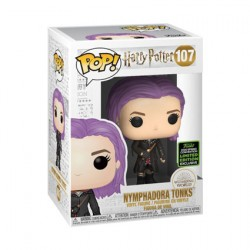 Figur Pop ECCC 2020 Harry Potter Nymphadora Tonks Limited Edition Funko Geneva Store Switzerland