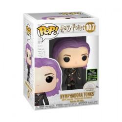 Figuren Pop ECCC 2020 Harry Potter Nymphadora Tonks Limitierte Auflage Funko Genf Shop Schweiz