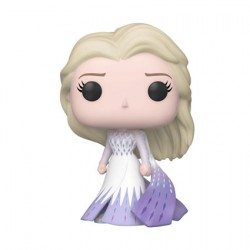 Figurine Pop Disney La Reine des neiges 2 Elsa Epilogue Funko Boutique Geneve Suisse