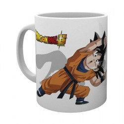 Figurine Tasse Dragon Ball Super Fusion Dance GB eye Boutique Geneve Suisse