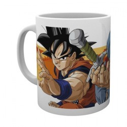 Figurine Tasse Dragon Ball Super Future Group GB eye Boutique Geneve Suisse