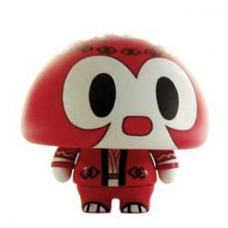 Figurine Lucky Pinky 02 Rouge par Steven Lee Boutique Geneve Suisse