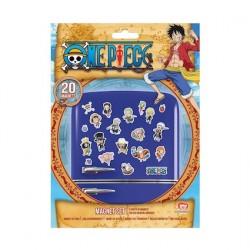 Figuren One Piece Magnete Set Chibi Pyramid International Genf Shop Schweiz