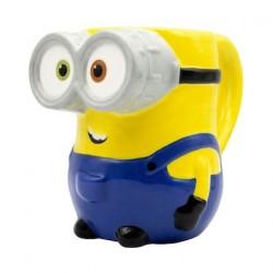 Figurine Tasse 3D Les Minions 2 Bob Joy Toy Boutique Geneve Suisse