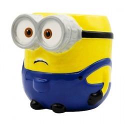 Figurine Tasse 3D Les Minions 2 Otto Joy Toy Boutique Geneve Suisse