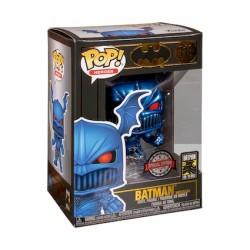 Figurine Pop Batman Merciless 80th Anniversary Edition Limitée Funko Boutique Geneve Suisse