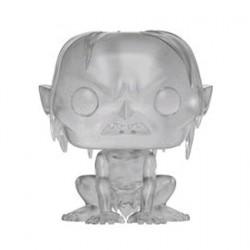 Figurine Pop Le Seigneur des Anneaux Gollum Invisible Edition Limitée Funko Boutique Geneve Suisse