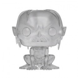 Figurine Pop Lord of the Rings Gollum Invisible Edition Limitée Funko Boutique Geneve Suisse