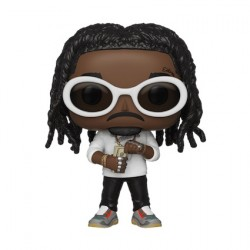 Figurine Pop Migos Takeoff Funko Boutique Geneve Suisse