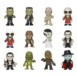 Figur Mystery Minis Universal Monsters Funko Geneva Store Switzerland