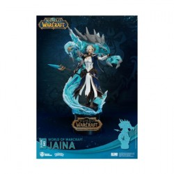 Figuren World Of Warcraft Diorama Jaina Beast Kingdom Genf Shop Schweiz