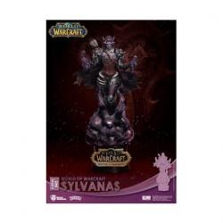 Figuren World Of Warcraft Diorama Sylvanas Beast Kingdom Genf Shop Schweiz