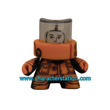 Figur Fatcap series 3 by Jon-Paul-Kaiser Kidrobot Fatcap Geneva